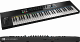 MIDI-клавиатура Native Instruments Komplete Kontrol S61