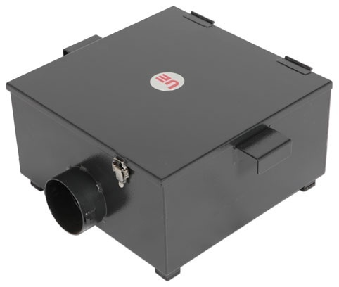UE Power Manual Tank Projection 500