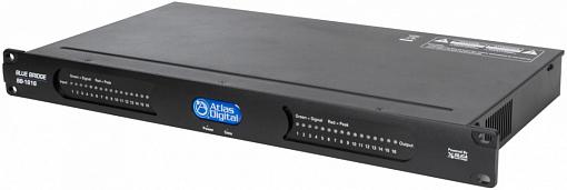 DSP аудиопроцессор Atlassound BB-1616