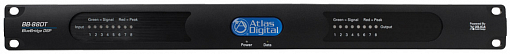 DSP аудиопроцессор Atlassound BB-88DT